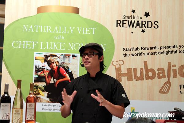 Naturally Viet with Chef Luke Nguyen