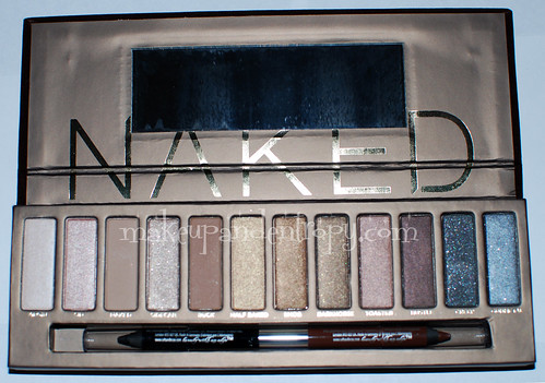 Naked palette-open