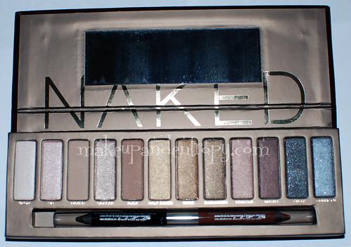 Naked palette-open