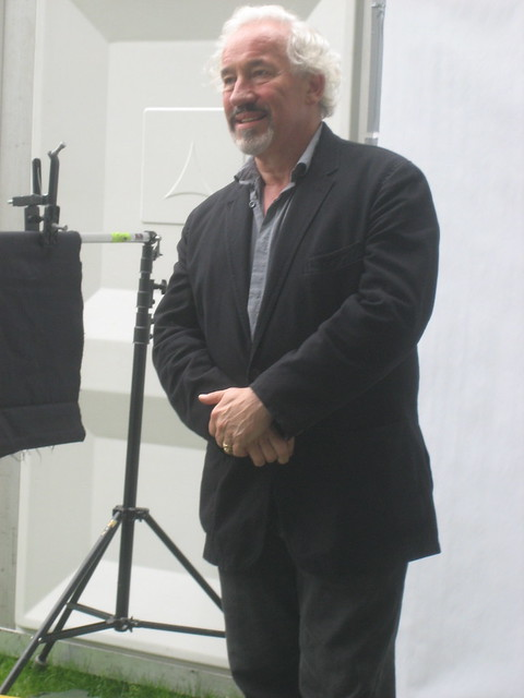 Simon Callow