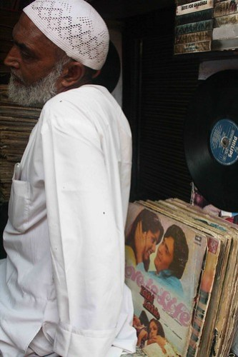 City Secret - LPs & Album Covers, Meena Bazaar