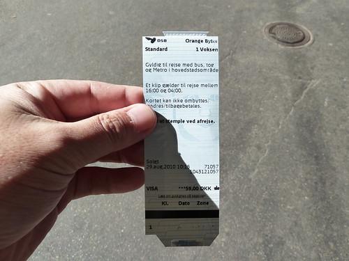 切符はこんな感じ