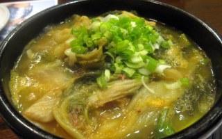 korea soup house short rib soup