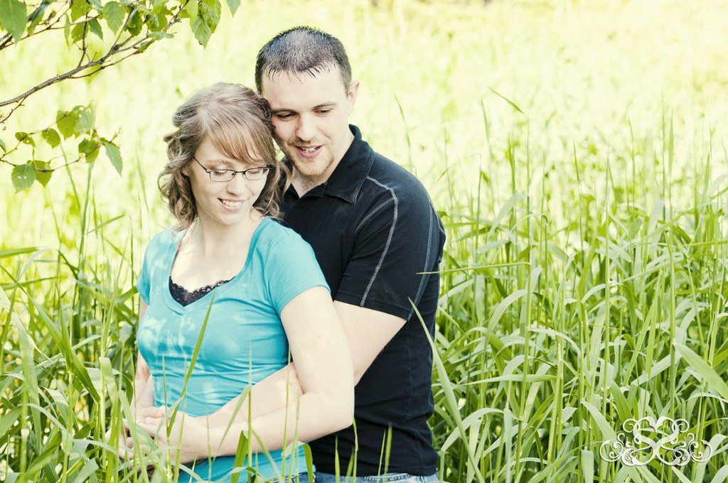 Krista & Anthony E Session