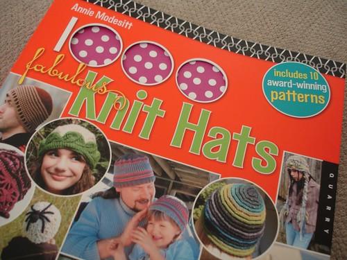 1000 Fabulous Knit Hats