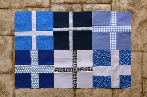 Trudy's Arse Kicking Quilt [a call for help]