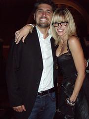 Krissy & Ludo Lefebvre