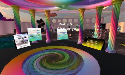 University of Western Australia Imagine Challenge: Find out more and submit entries here