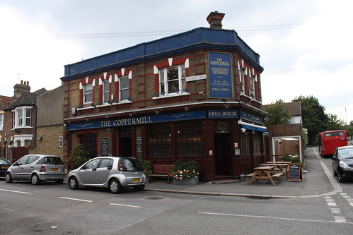 The Coppermill, Walthamstow