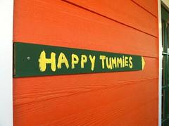 Happy Tummies at Stack 'Em High