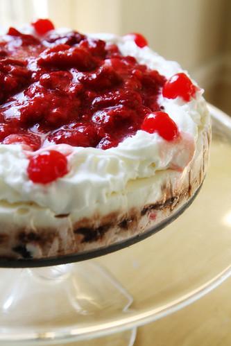 bs ice cream cake