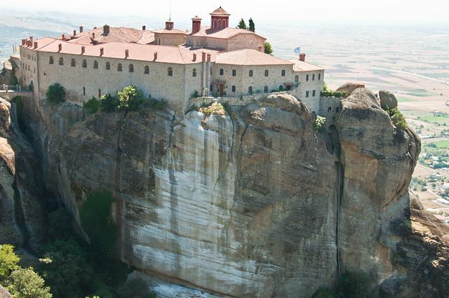 St Stephen's Monastery