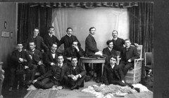 Jewish student fraternity in Munich