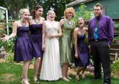 Bridespeople