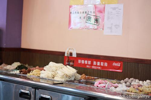 [美食.桃園]強強滾168吃到飽~平價迴轉火鍋 @VIVIYU小世界
