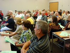 Lewisville budget & spending forum addresses c...