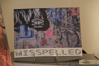 Misspelled by Reyes 88