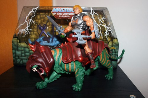 MOTUC Collection September 2010