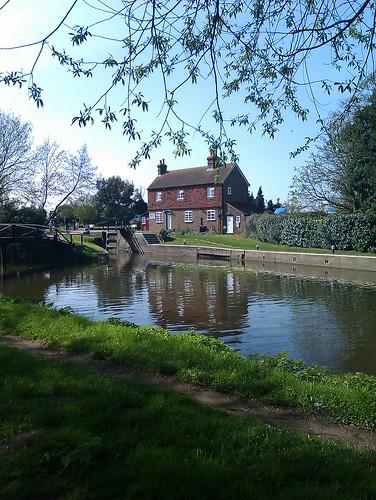 Canal walk {029/365} c