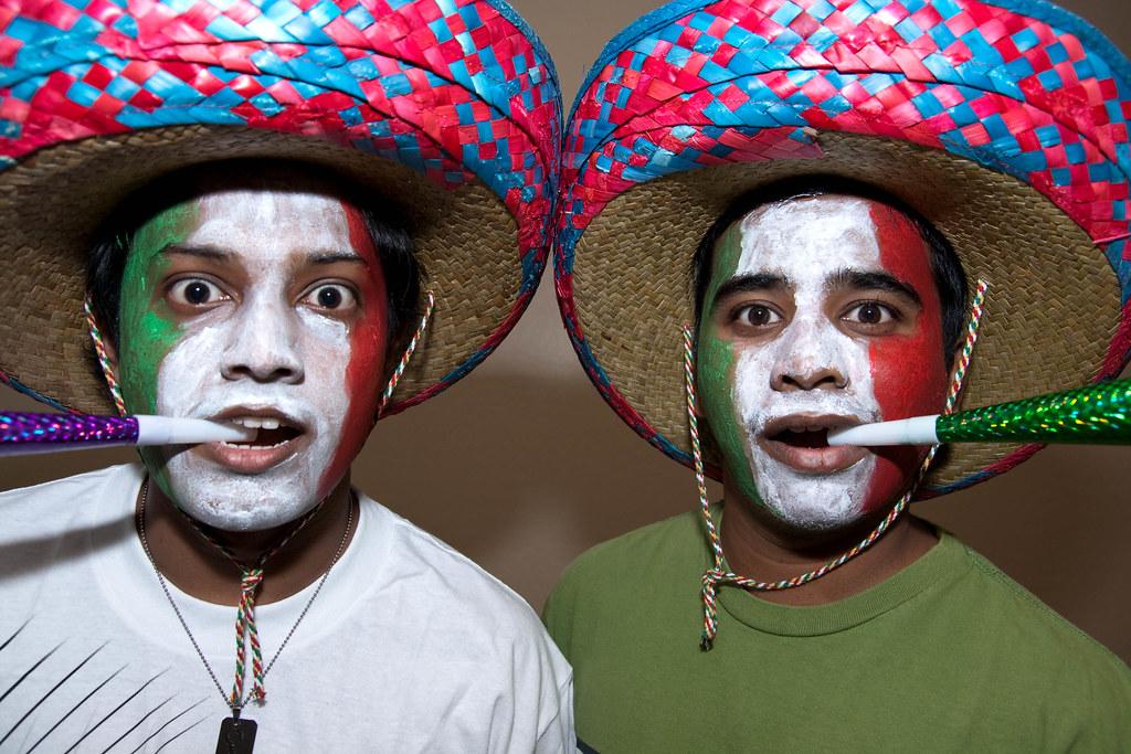 El Mexico