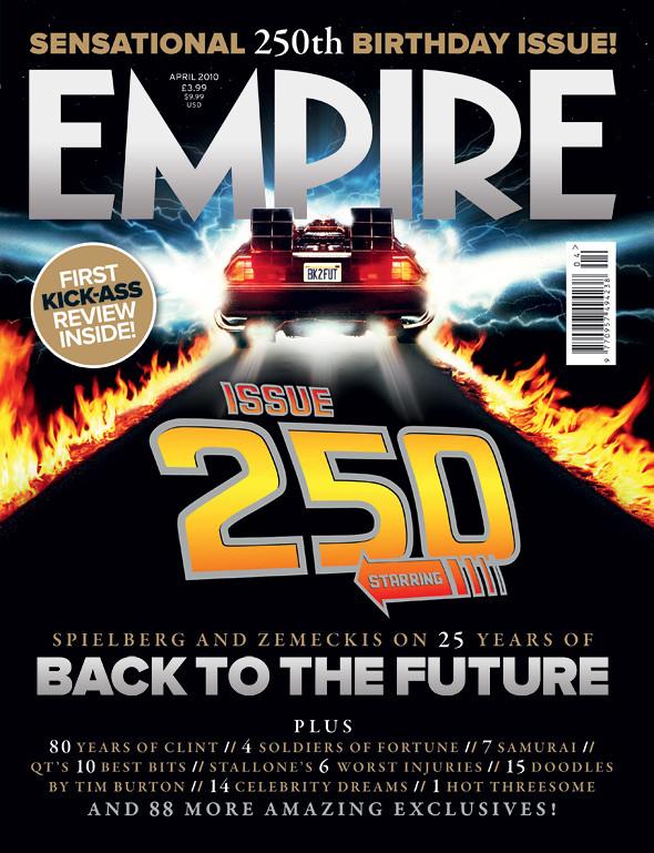 Empire 250
