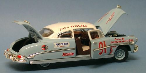 1952 Hudson Flock R