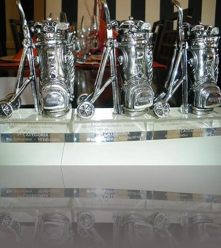 trofeos restaurante salmantice