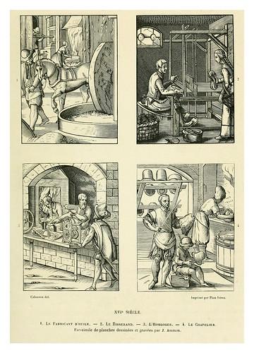 019-Estampas oficios en la Edad Media-Le moyen äge et la renaissance…Vol III-1848- Paul Lacroix y Ferdinand Séré.jpg