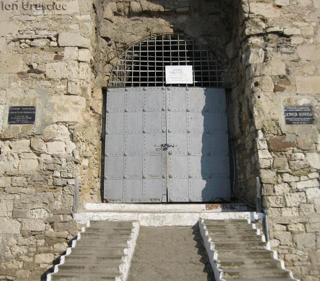 Cetatea Soroca (5)