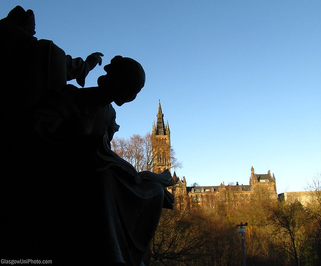 From Kelvingrove's St Mungo to the Tower