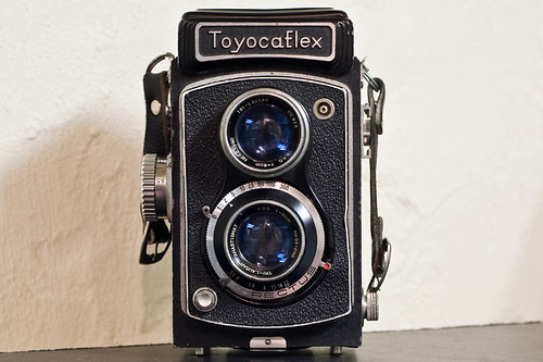 Toyocaflex
