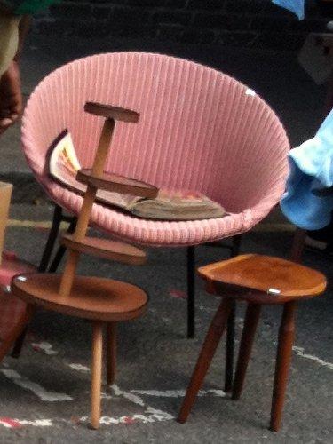 Groovy furniture