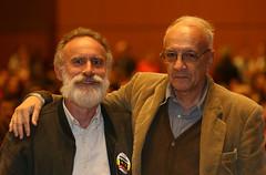 Emir Sader apoia Dr. Rosinha