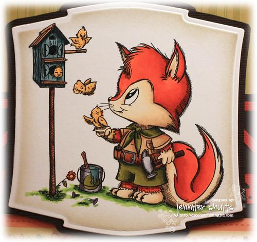 TGF-Fox-Jen2