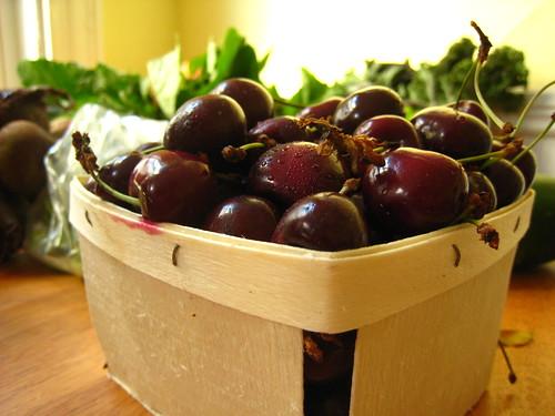Cherries!!