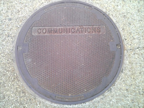 Communication: Washington D.C. style by @librarian