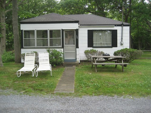Silver Sands Motel Cottage