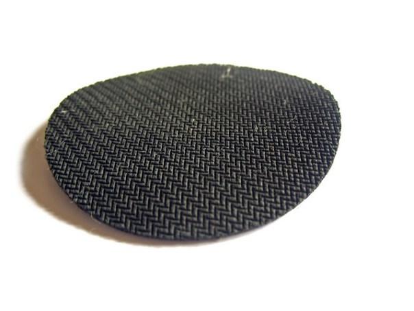 Rubber tightening mat