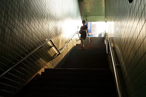 Stairway 12