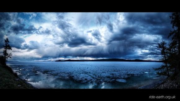 Lake Khovsgol, Mongolia