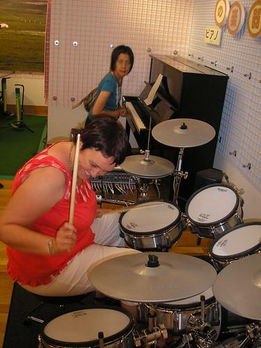 Hamamatsu Museum of Musical Instruments
