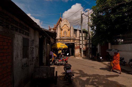 Wat Preah Yuvong