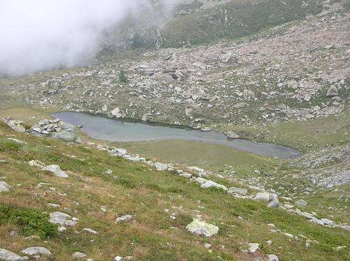 Lago necrotico