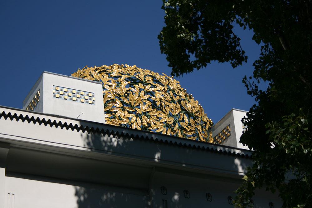 Vienna, Secession