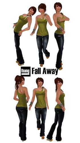 !BANG - Fall Away