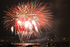 4th of July - Seattle
