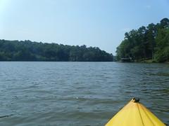 Saluda Lake