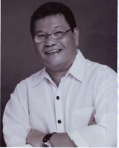 Director Joel Lamangan