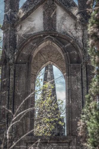 Tumba Panteon de Belen