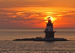 Orient Point sunset #2